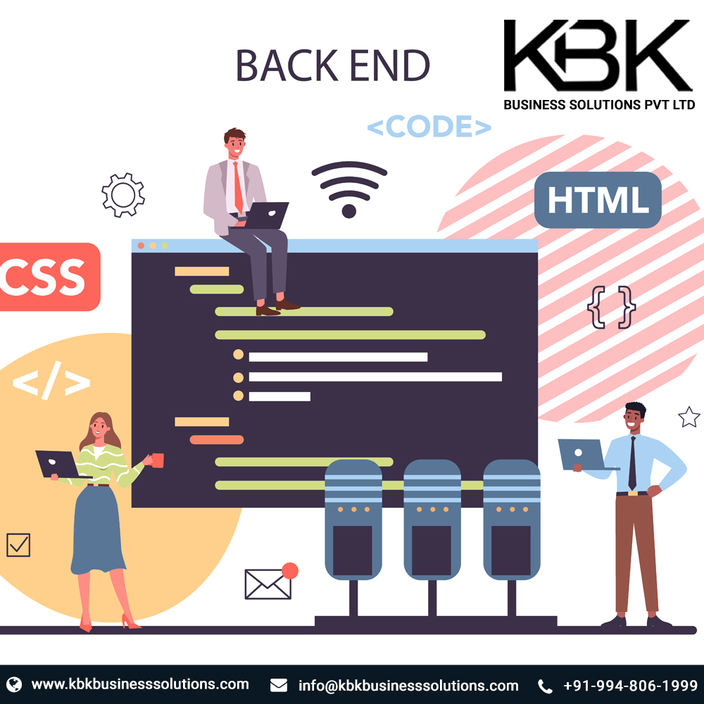 PHP Development Company in Hyderabad