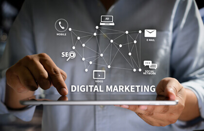 Digital Marketing Agency | Digital Marketing Companies in Hyderabad