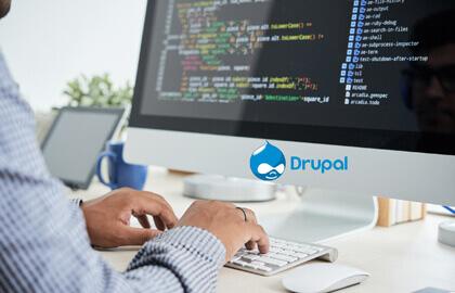 Best Drupal Development companies in Hyderabad