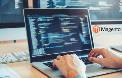 Magento Ecommerce Development Company in Hyderabad