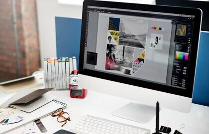 UI UX Design Services | UI & UX Design